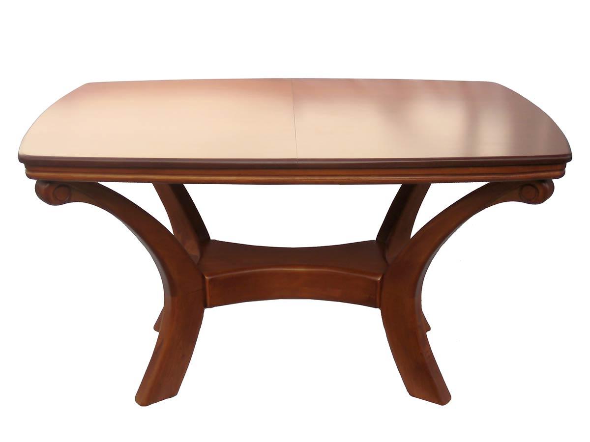 Дизайнерска правоъгълна маса Гранд Изида